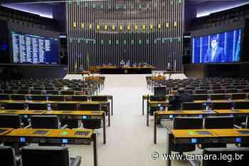 Plenário aprova urgência para projeto sobre registro de marcas e encerra sessão - Notícias - Agência Câmara de Notícias
