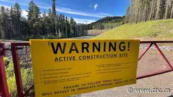 Grassy Mountain coal project 'not in the public interest,' Alberta review panel says