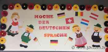 Semana da Língua Alemã fortalece o legado dos colonizadores em Schroeder - Jornal do Vale do Itapocu