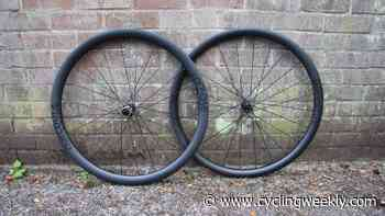 Parcours Ronde wheelset review - Cycling Weekly