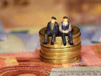CDU/CSU: Späterer Eintritt in Ruhestand soll mehr Rente bringen