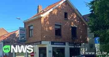 Brandweer ontdekt per toeval cannabisplantage in restaurant in Overijse - VRT NWS