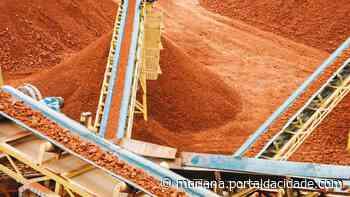 Debate Atuação da mineradora VGX no território do Pombal é tema de audiência pública 17/06 - ® Portal da Cidade   Mariana