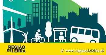 Pombal celebra 30 anos de elevação a cidade com apresentação de sistema de bicicletas de uso partilhado - Região de Leiria