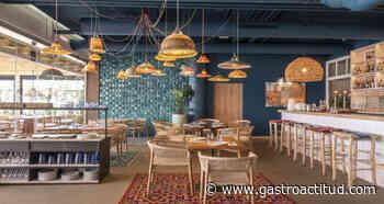 Romain Fornell presenta Tejada Mar, su nuevo restaurante en la playa de Barcelona - Gastroactitud