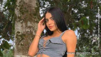 Luisa Castro reveló atractivo video luciendo un diminuto bikini en la playa - SuperLike