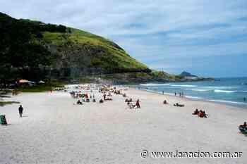 Río de Janeiro. La playa solitaria que los turistas no conocen y los locales mantienen en secreto - LA NACION