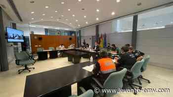 Massamagrell prohíbe las hogueras y los botellones en la playa por San Juan - Levante-EMV