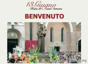 Celebraciones en el Santuario de Padua – Italia se retransmitirán por Internet - es.gaudiumpress.org