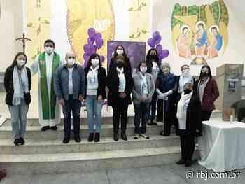 Realeza celebrou o dia de conscientização contra a violência à Pessoa Idosa - RBJ