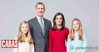 Caras | Estas são as duas figuras mais populares da realeza espanhola - Caras