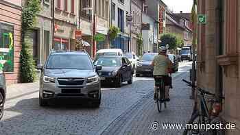 Hammelburg: Seniorenbeirat fordert sofortige Sicherheit in der Kissinger Straße - Main-Post