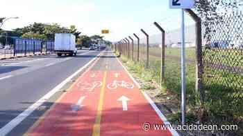 Prefeitura de Campinas entrega Ciclofaixa Amarais com 6,7 km de extensão - ACidade ON