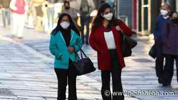 Avanço de frente fria derrubará ainda mais as temperaturas em Campinas - ACidade ON