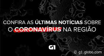Últimas notícias de coronavírus na região de Campinas em 16 de junho de 2021 - G1