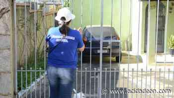 5 bairros de Campinas estão com risco elevado de dengue; veja quais são - ACidade ON