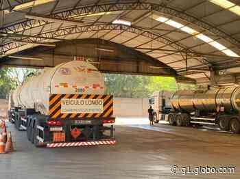 Empresa de transportes abre 142 vagas de emprego na região de Campinas em 37 cargos; veja áreas - G1