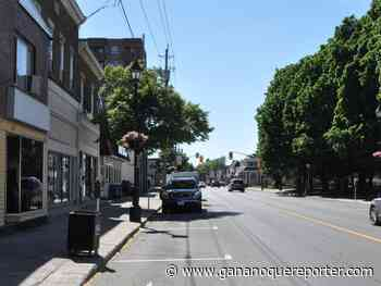 Cornwall chamber of commerce supports partial Pitt Street closure - Gananoque Reporter