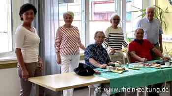 Neustart des Reparaturcafés Bad Breisig: lokale Prominenz bei der Wiedereröffnung - Rhein-Zeitung