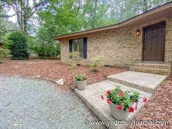 422 HILL ROAD, SOUTHERN PINES, NC 28387 – Richmond County Daily Journal - Richmond County Daily Journal