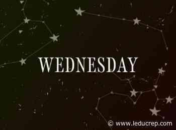 Daily horoscope for Wednesday, June 16, 2021 - Leduc Representative