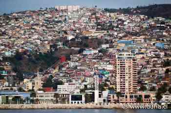El nuevo panorama político en la región de Valparaíso y la cumbre de Biden y Putin - Radio Duna
