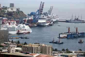 Cruceros se reactivan en el extranjero y Valparaíso mantiene incertidumbre - La Tercera