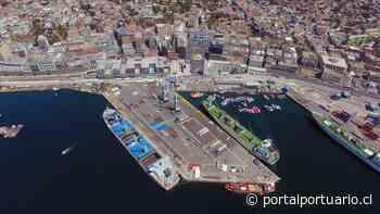 TCVAL seguirá operando espigón del Puerto de Valparaíso hasta marzo de 2022 - PortalPortuario