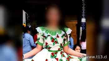 Niña cumple una semana desaparecida en Valparaíso: Madre entregó nuevos antecedentes del caso - Teletrece