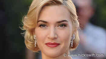 The Untold Truth Of Kate Winslet - Nicki Swift