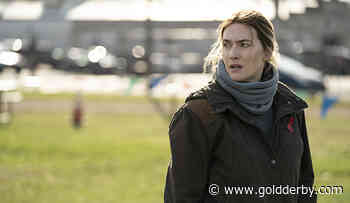 Kate Winslet on playing 'Mare of Easttown': 'I'm from a world very similar to her' - Gold Derby