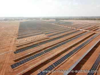 FRV builds on Australian portfolio with Dalby solar-storage hybrid power plant - pv magazine Australia