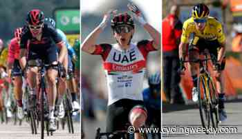 Tour de France 2021 contenders: favourites for the yellow jersey rated - Cycling Weekly