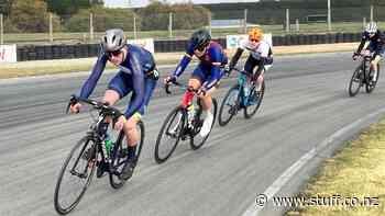 Timaru Boys' High on top at Aoraki schools cycling championships - Stuff.co.nz