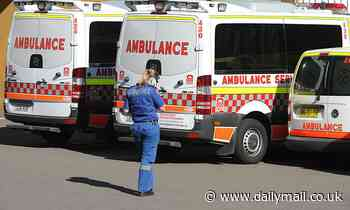 NSW paramedics plan a strike after receiving an 'insulting' pay offer from the state government