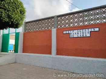 El colegio de La Majadilla (Telde) pierde una clase y un profesor para el próximo curso - TeldeActualidad.com