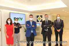 El Colegio de Valencia y DKV impulsarán jornadas sobre el ramo de Salud - Grupo Aseguranza