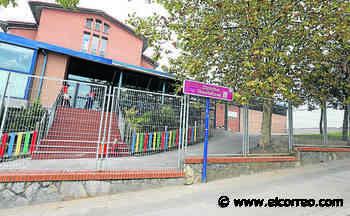Educación plantea ampliar el actual colegio de Sopela como medida provisional - El Correo
