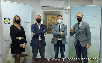 Acuerdo de colaboración entre el Colegio de Granada y Aegon - Grupo Aseguranza