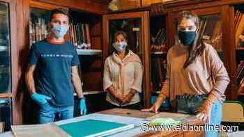 Realizarán intercambios entre el Museo Casa de Fray Mocho con el Colegio del Uruguay - El Día de Gualeguaychú