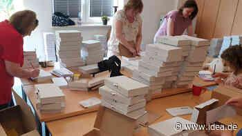 Lebensrechtler wenden sich an EU-Abgeordnete: idea.de - idea.de - Das christliche Nachrichtenportal