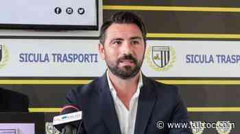 TC - Gubbio, oggi è il giorno dell'ufficialità del Ds Mignemi - Tutto Lega Pro