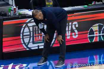 Philadelphia 76ers: The Doc Rivers experience is already old - Section 215