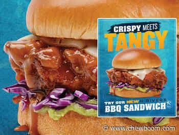 PDQ Introduces New 4 Rivers BBQ Sandwich - Chew Boom