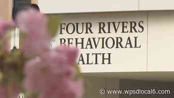 Four Rivers Behavioral Health introduces Quick Response Team for drug overdoses - WPSD Local 6