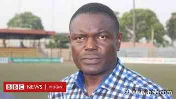Stanley Eguma: Rivers United coach suffer kidnap by gunmen - Enugu state police - BBC News