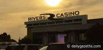 Rivers Casino back to full capacity but still recovering from shutdown - The Daily Gazette