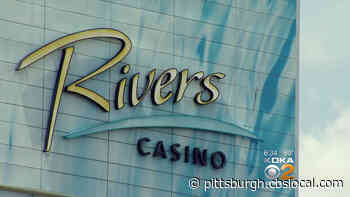PPS And Rivers Casino Encourage Graduating Seniors To Pursue Career - CBS Pittsburgh