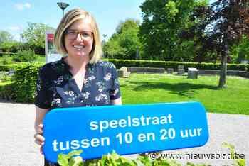 Jeugddienst zoekt kinderen om speelstraten te promoten (Oudenburg) - Het Nieuwsblad