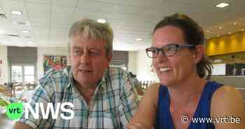 Kinderen van man uit Oudenburg wanhopig op zoek naar vader die al ruim 2 weken vermist is - VRT NWS